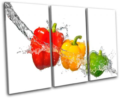 Peppers Water Splash Food Kitchen - 13-1437(00B)-TR32-LO